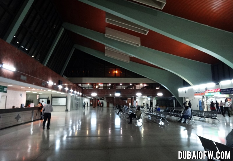 How To Travel From Abu Dhabi To Dubai Via Public Bus