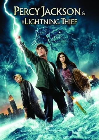 Percy Jackson and the Lightning Thief | Dazz's Movie Reviews
