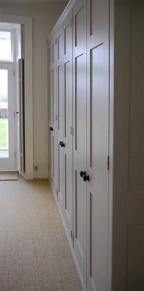 Furniture Wardrobes Dunham Fitted Furniture
