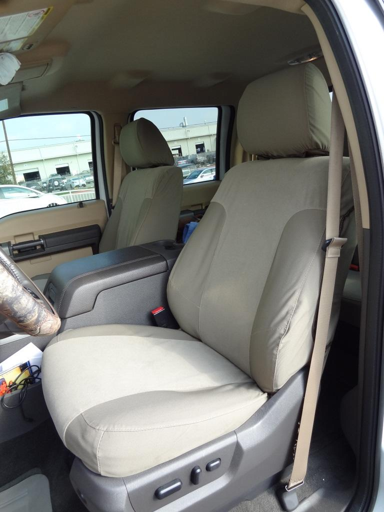 2011 2015 Ford F250 F550 Lariat And King Ranch Front