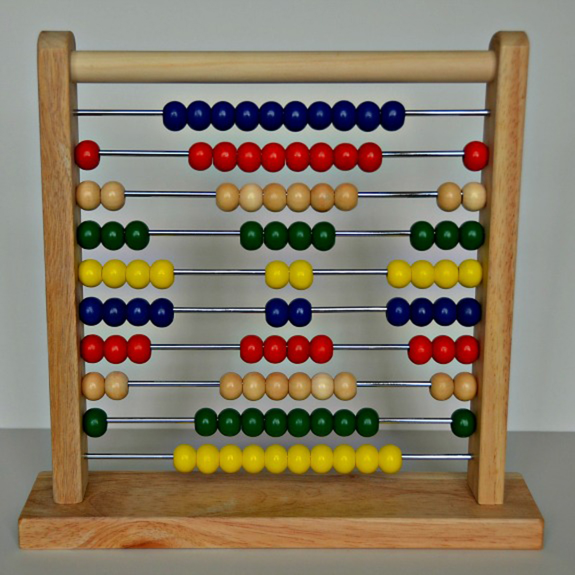 learn simple addition and on abacus - 820×820