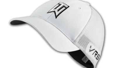 63b20416c Tiger Woods Logo Cap | Wooden Thing