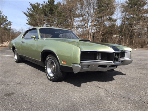 Mercury Cyclone For Sale   Carsforsale com     1970 Mercury Cyclone for sale in Westford  MA