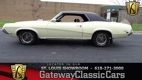 1969 Mercury Cougar For Sale in Tulsa  OK   Carsforsale com     1969 Mercury Cougar for sale in O Fallon  IL