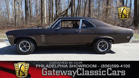 Used 1969 Chevrolet Nova For Sale   Carsforsale com     1969 Chevrolet Nova for sale in O Fallon  IL