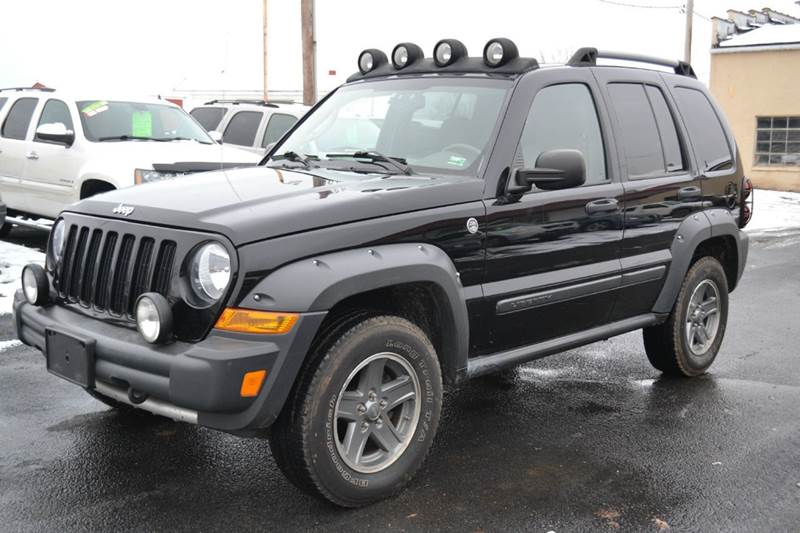Antenna 2003 Jeep Liberty Limited