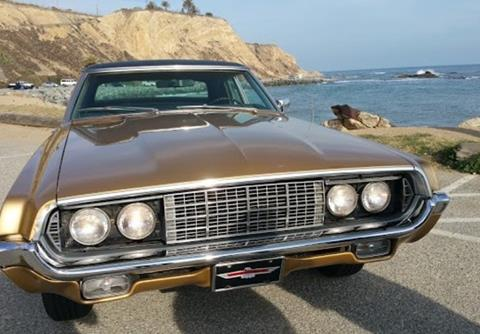 1968 Ford Thunderbird for sale in Calabasas  CA 1968 Ford Thunderbird for sale in Calabasas  CA