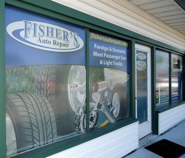 Automotive Interior Repair