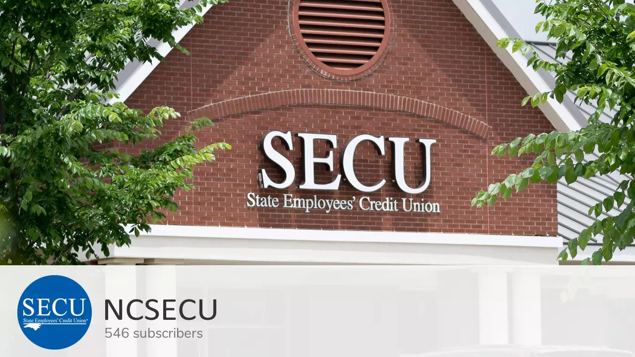 Secu Credit Union Locations
