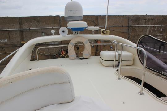 Sale Yacht Azimut 39