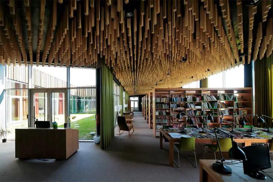 S 245 Meru Community Centre New Estonian Building E Architect