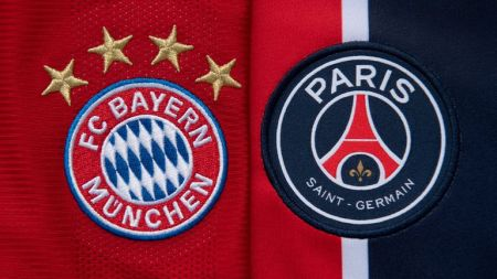 Paris Saint-Germain Vs Bayern Munich: Will Neymar Deliver On The Biggest  Stage? | Football News | Sky Sports