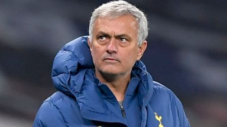 Jose Mourinho: Tottenham Head Coach Wary Of 'amazing' Chelsea | Football  News | Sky Sports