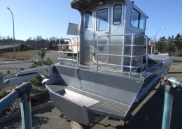 32' EagleCraft Landing Craft