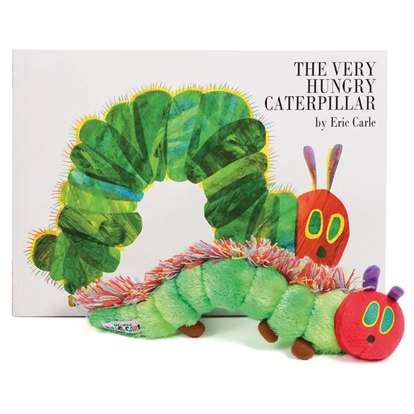 the very hungry caterpillar # 42