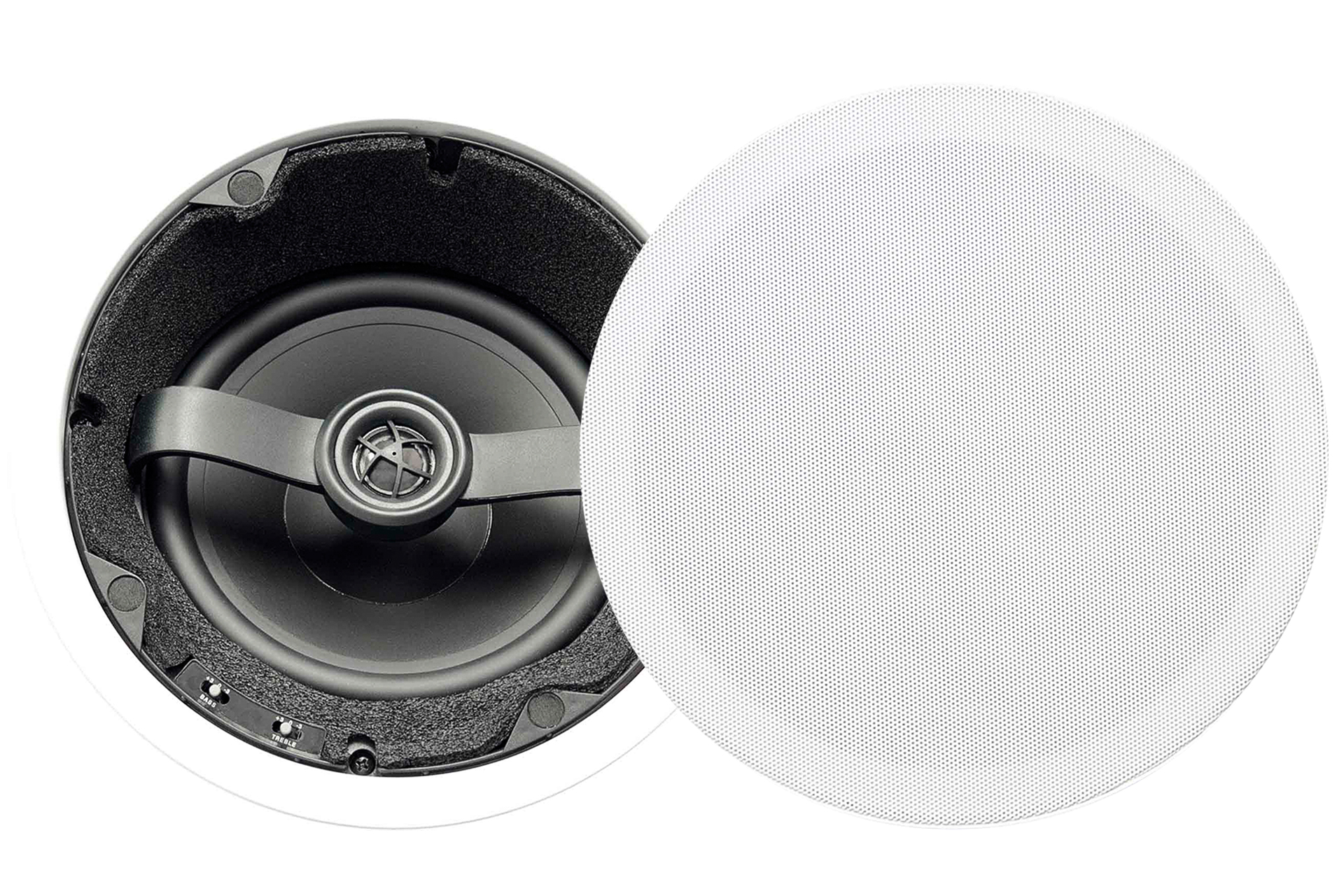 Angled Ceiling Speakers Surround Sound