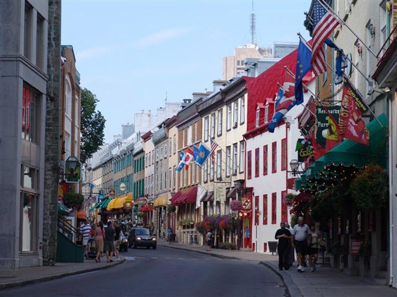 Montreal East Coast Edventures