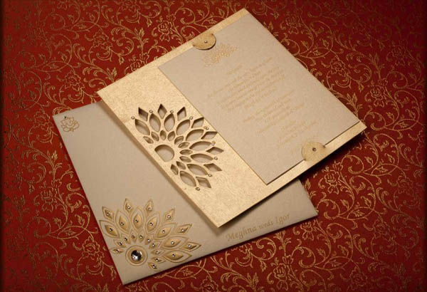 Cheap Wedding Invitations Online India