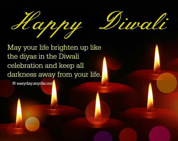 Best Diwali Wishes Messages, Diwali Greetings and SMS ...