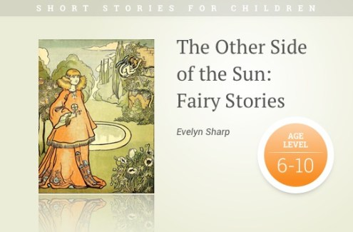 20 best short stories for kids Short stories for kids   The Other Side of the Sun
