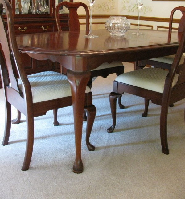 Queen Dining Sets Room Anne