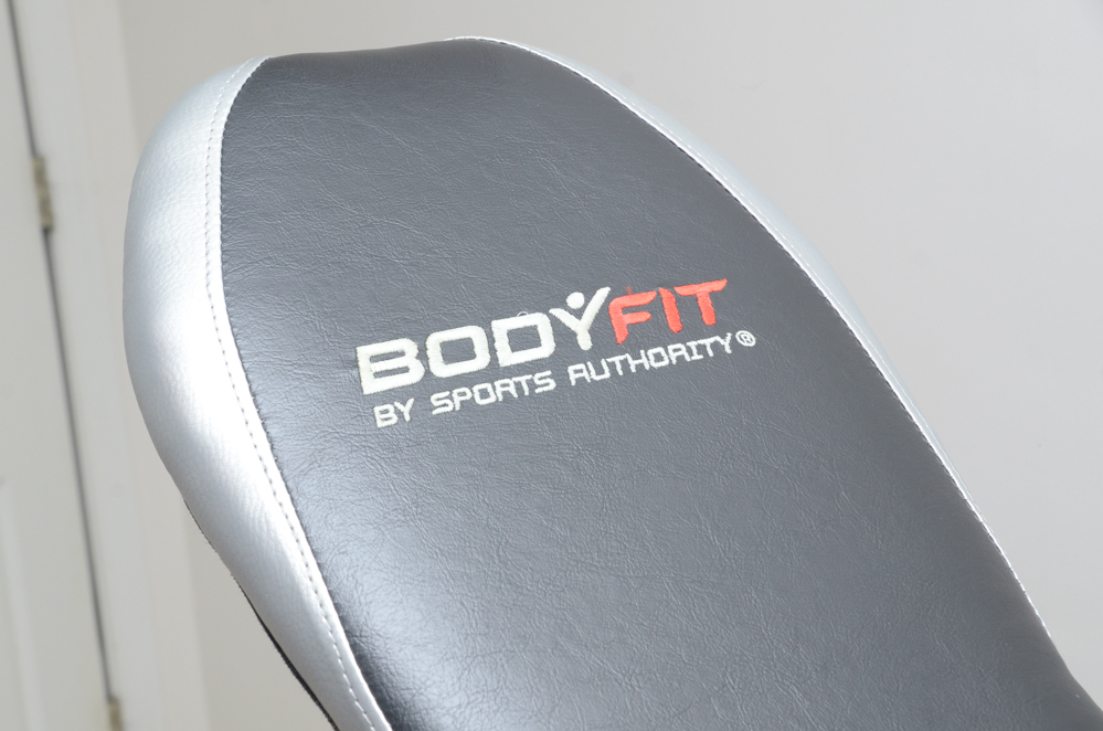 BodyFit by Sports Authority Inversion Table : EBTH