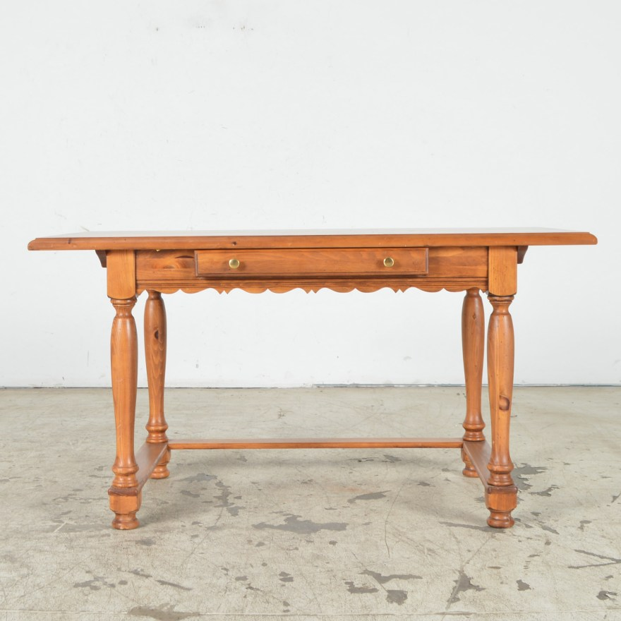Lane Furniture The America Of American Lane Furniture The America Of American Folk Pine Writing Desk Ebth