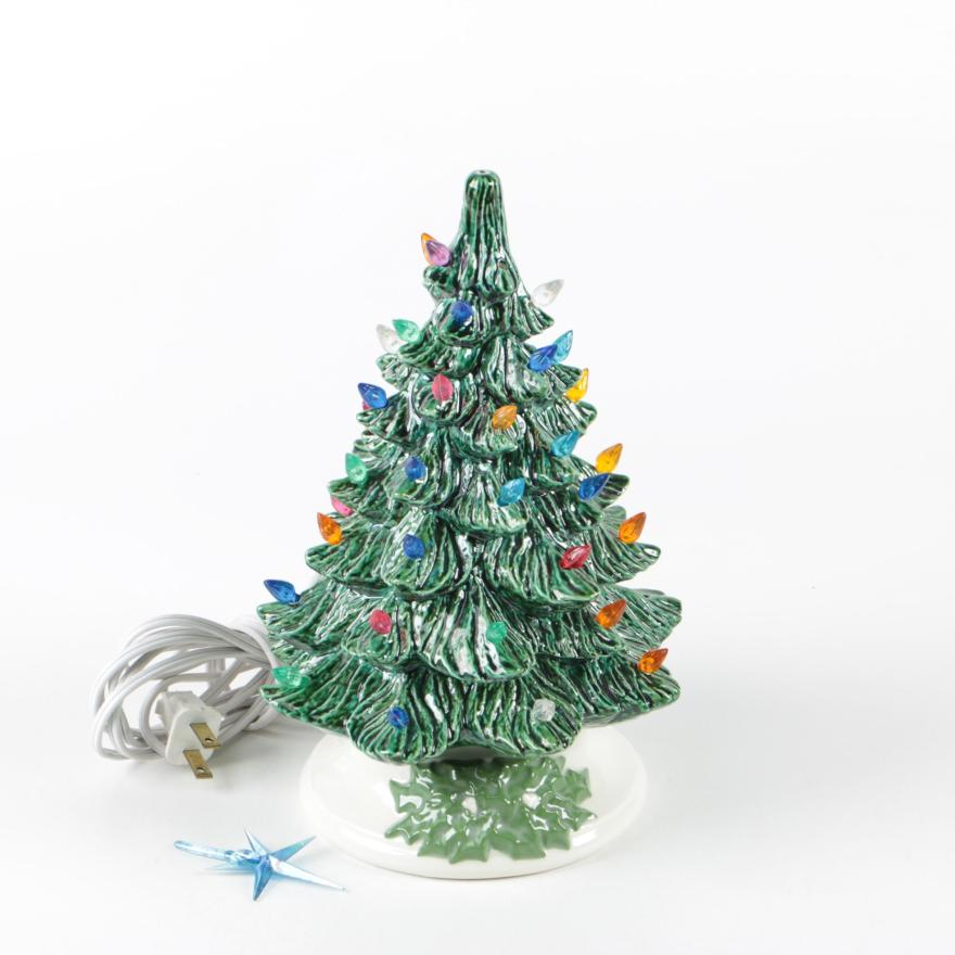 Christmas Tree Light Bulb Replacement