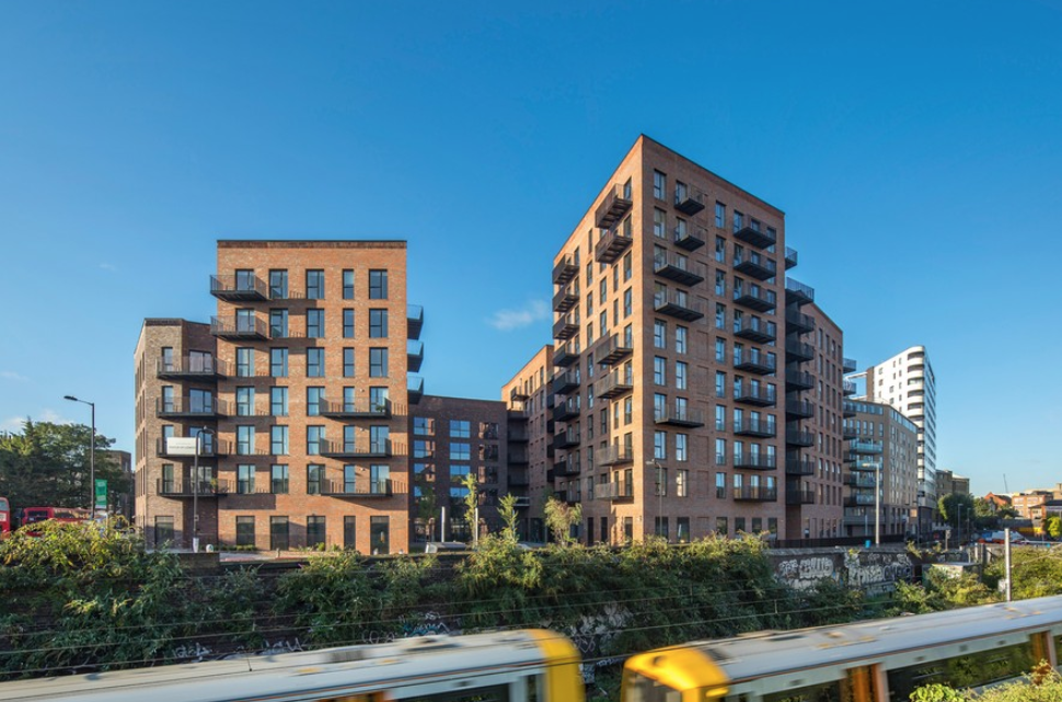 Dalston Works The World S Largest Timber Building Ebuilding