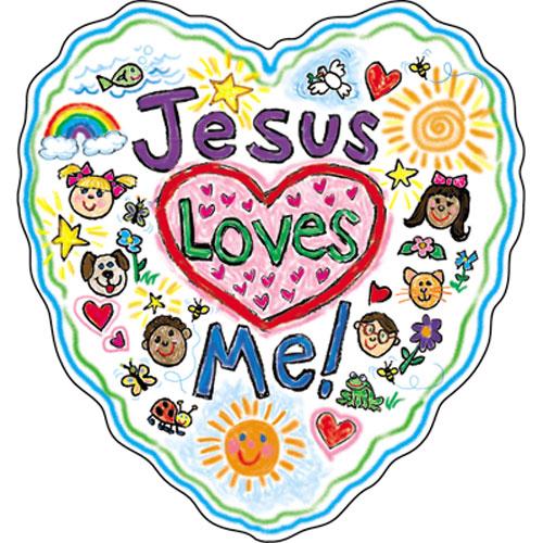 Yes Jesus Loves Me Lyrics