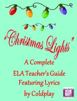 christmas lights lyrics # 65