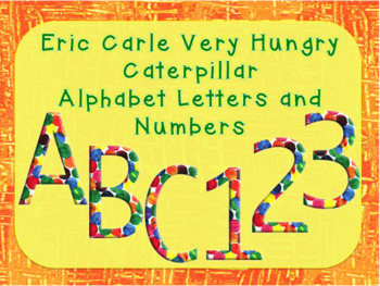 the very hungry caterpillar text # 46