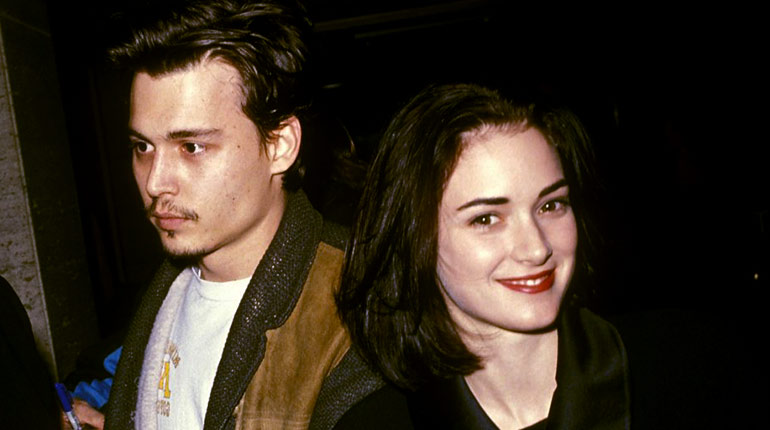 Where is Johnny Depp's Ex-Wife Now? Her Wiki, Bio, Married ...