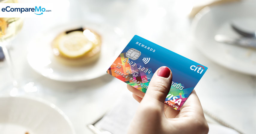 Security Bank Credit Card Promo