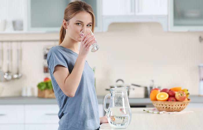 آیا ممکن است بعد از غذا خوردن آب بنوشید