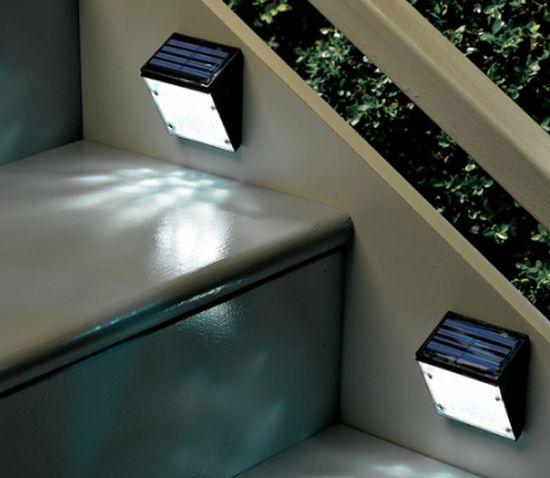 Solar Wall Light India