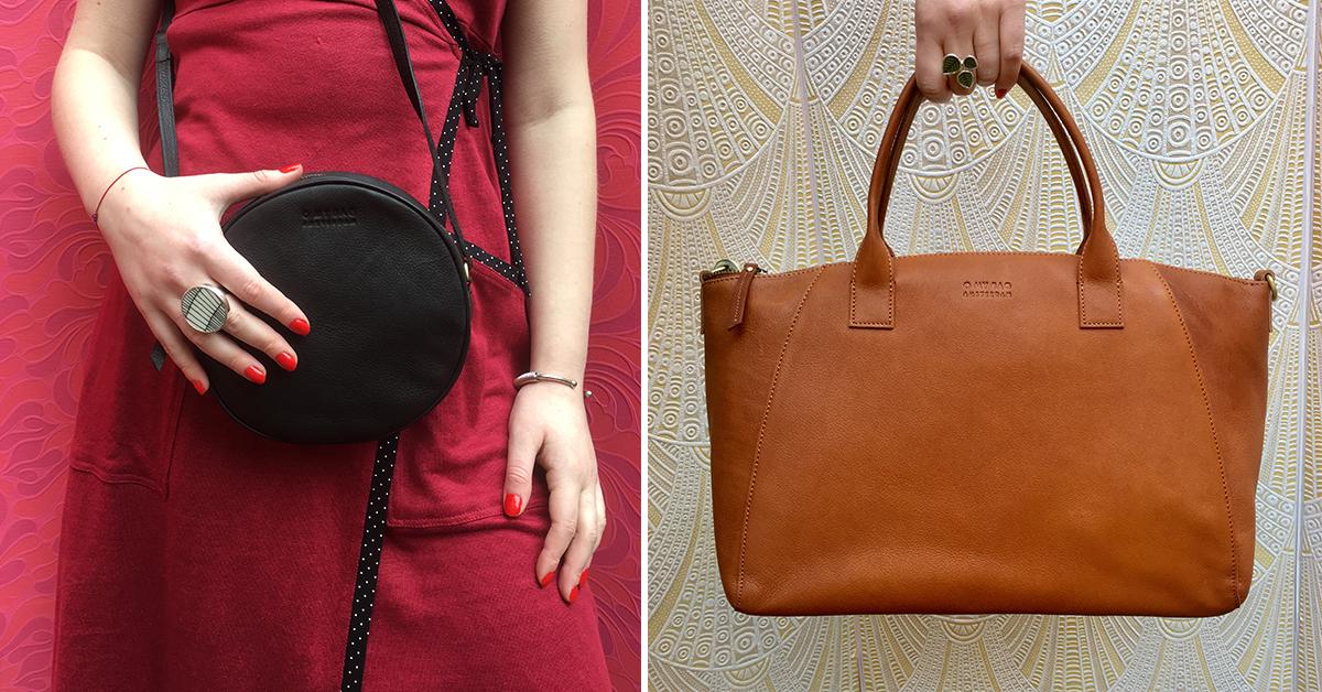 bedste værdi billige priser tanker om Nu kan du shoppe lækre, økologiske tasker hos Ecouture ...