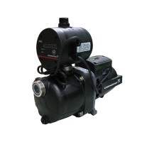 Mesin Pompa Air Booster Grundfos JPC 4 Smart - Booster Pump