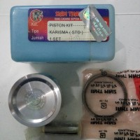 piston kit kharisma std thailand