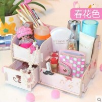 Jual Rak Kosmetik Kitty Cat Dekstop Kitty Series