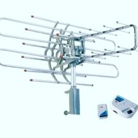 Antena TV Luar Outdoor Digital Remot VOTRE VT-950 PRODUK ORIGINAL