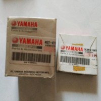 Piston + Ring  Yamaha Crypton ,Jupiter ,Vega Os STD ori Diskon