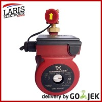 Mesin Pompa Air Booster Grundfos UPA 120