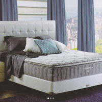 Set Spring bed Elite Prestige
