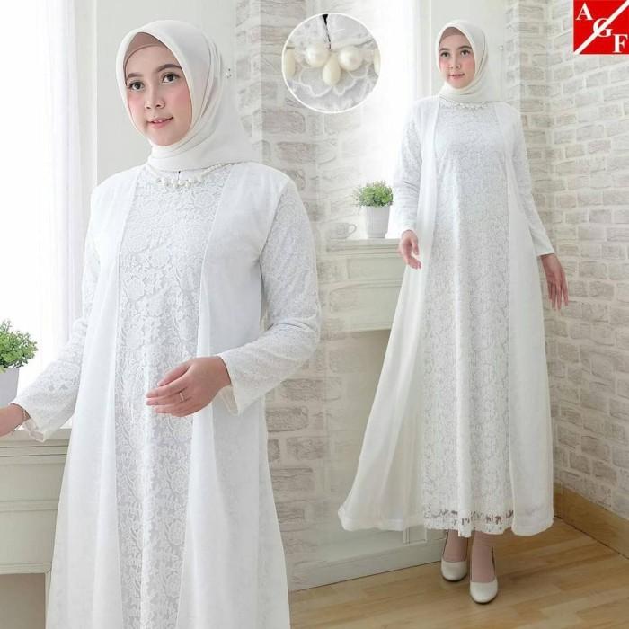 47+ Model Baju Gamis Couple Terbaru Lebaran 2021, Info ...