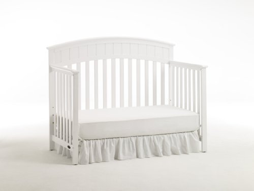 Drop Side Crib Toddler Bed