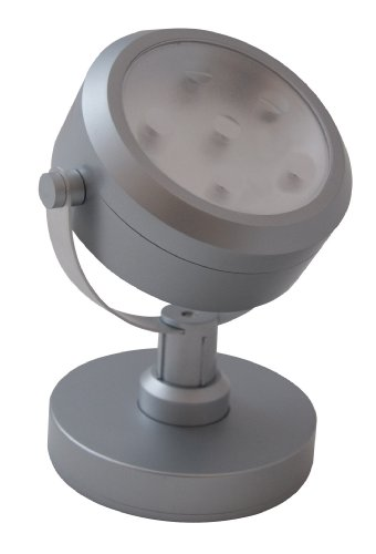 Battery Operated Spotlight Art