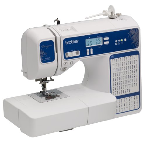 Brother Report Sewing Machine Consumers