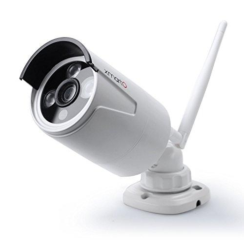Xmarto Wireless Security System