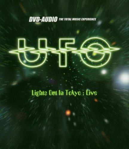 Ufo Lights Out Lyrics